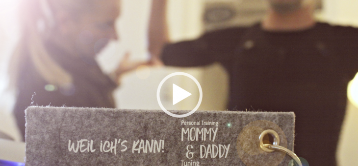 Mommy & Daddy Tuning Video